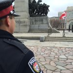 STORY: Man caught acting inappropriately with statue at National War Memorial #ottnews http://t.co/WdaqiHiBdt http://t.co/rCgyStbImO