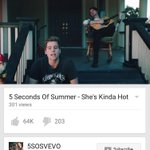 Get it while its hot! (Or kinda hot) SKH music video is so cool! http://t.co/RNM4kZW0R0