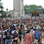 34 Arrested At @lollapalooza, Tons More Transported For Medical Attention! Details: http://t.co/RQoE7DU2E6 http://t.co/2rUtGYc1oB