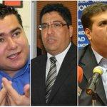 Diputados Ricardo Sánchez, Avelino Álvarez y Carlos Vargas se unen a las filas del GPP http://t.co/ojpC92K2kq http://t.co/U3DXigVMX5