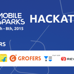 RT YourStoryCo: Announcing 'Make for India' #Hackathon at MobileSparks. Prize Rs 2 lacs up for grabs … http://t.co/e3fOWaLHTr