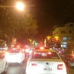RT @chriseducastro @eluniversocom sigue el tráfico corchados en la plaza danin 9h20 @atm_informa http://t.co/gJYbuXVDvh