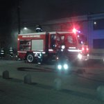 Incendio en San Martín entre Membrillar y Chacabuco en Curicó @RadioEstacion1 @Vitoco_Gonzalez http://t.co/damFiaKWBz