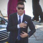 Ronaldo congratulates agent Jorge Mendes on getting married — by giving him a GREEK ISLAND http://t.co/lCqiI5SIOG http://t.co/N23ofGLWff