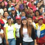 @todasconvielma Juventud, Humildad, Revolucionaria Entregada al Pueblo el Tachira elige #karlaDelTachiraPaLaAsamblea http://t.co/qk2DBpgMHn
