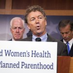 Senate blocks GOP bill to halt federal funds for Planned Parenthood http://t.co/hrpscx13J0 http://t.co/WaWv4t4AHq