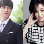 Lee Dong Wook and Jung Ryeo Won confirmed to reunite in Bubble Gum http://t.co/EsNKrBqDt4 http://t.co/hTb36db7jj