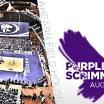 #KStateVB Purple/White Scrimmage set for Aug. 21. More: http://t.co/Hm0YTpX2Ow http://t.co/yUU90aiGpB