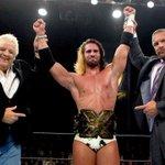 .@WWERollins = FIRST EVER #WWENXT Champion @WWENeville = Longest reigning NXT Champion! #RAW #WeAreNXT #FutureIsNOW http://t.co/70i7ZQTjd0