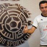 #VIDEO ¡Qué golazo! Xavi anota en su primer partido con el Al Sadd. Mira el tanto aquí: http://t.co/xeWXdO7F0z http://t.co/0orJMIdc0q