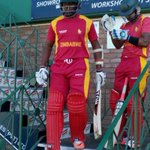 #ZIMvNZ @chamulaw & Masakadza to open the innings. unchanged side. #ZimTurnUp http://t.co/ufLjT0wOas