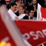 "Carmona: ""Si me tengo que ir, tendrá que irse Pedro Sánchez"" http://t.co/slwIElnVv1 #CarmonaEnLaSER http://t.co/6gesc4lGRf"