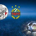 Fijne Dinsdag!! Dinsdag 20.15u Voorronde Champions League: AJAX-Rapid Wien Dinsdag=Schnitzeldag @cafehemeltje http://t.co/0OqPA6V4DW
