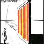 Nacen como banderas y Artur Mas lo quiere transformar en muros. Votarem i els botarem. #27S2015 http://t.co/rTxyPqvJPI