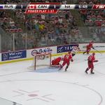 LIVE NOW: World Junior Summer Showcase: Canada vs. Russia, across the TSN network http://t.co/UFmKMm8SuI