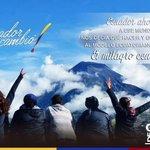 Nadie nos quitara la pasión X EL CAMBIO DE ÉPOCA, El Milagro Ecuatoriano inspiración MUNDIAL. #NoAlParo. @MashiRafael http://t.co/oUyZYHFQPM
