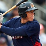 Former big leaguer Mike Hessman sets @MiLB HR record with 433rd blast: http://t.co/lP1zWC4C1n http://t.co/cpgK6jd6Wq