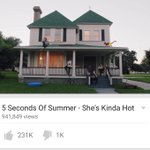 The #SHESKINDAHOTMUSICVIDEO is getting close to 1M views, we should get it there before the end of the day... http://t.co/O5krGExdF5