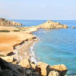 Η θάλασσα πολύ κοντά στο χωριό μου Χάρτζια Κερύνειας #Cyprus http://t.co/tlcFfPxGhU