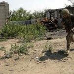 أوكرانيا: مقتل 4 جنود وفشل التوصل لاتفاق http://t.co/bRGVOYMmsm http://t.co/nOngXDPpRx