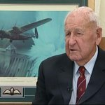 The last surviving Dambusters pilot has died at the age of 96 http://t.co/vKEZwpPPWJ http://t.co/6nPYzrvi4C