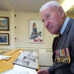 Last surviving Dambusters pilot Les Munro has died in New Zealand aged 96: http://t.co/cM9jfAkET5 by @aine_fox http://t.co/wjxgT03Hgf
