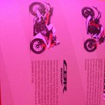 The most awaited motorcycle the Honda #650F priced at Rs 7.3 lakh ex showroom Delhi, @IndiaToday http://t.co/0WO2Yfgqvm