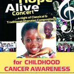 #ChildHoodCancerAwareness. Let us believe that no child with Cancer will die. Spread the word!!!  #ppHypeCrew http://t.co/3vGj1e5R0u