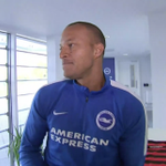 .@OfficialBHAFC are next up, and were joined by returning club legend Bobby Zamora! #92Live http://t.co/AlJEp47ALh