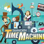 TODAY 10am-3pm @shop_ankerside Step Inside #Tamworth Time Machine TODAYS Focus Tamworth Castle & Sir Robert Peel http://t.co/O2O16VyZmu