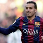 Manchester United target Pedro can play for any team in the world - Pep Guardiola #mufc http://t.co/3HwXhvOiFT http://t.co/vfkSdHXYAM