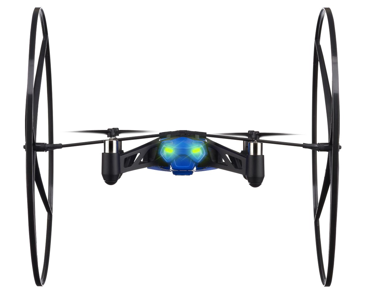 Did you have a nice #bankholiday weekend? Be in with the chance of winning a @Parrot Mini Drone, just RT & Follow us! http://t.co/vy1JEqyKGn