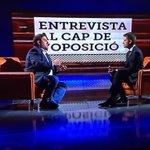 Vamos a ver... Junqueras va de 5 en la misma lista en la que Artur Mas va de 4. Así que de Cap de la oposición NADA http://t.co/3Ywfuzuc2y