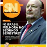 Hoje é dia do Caderno Sergipe Notícias no Correio de Sergipe. Confira nas bancas! http://t.co/lomY7c6CNq..