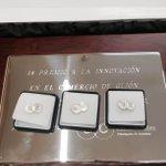 Hoy Día del Comercio en #fidma2015: entrega de premios a la Innovación y homenaje a comercios que cumplen 25 años. http://t.co/r87B7XbIz8