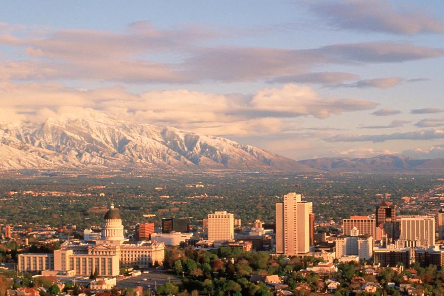 Speed Dating Salt Lake City Ut