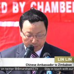 Chinese doctors offer free medical treatment to patients in Harare - http://t.co/Js46P3d9Ch http://t.co/4SGxHkR0xj