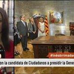 Para saber que pasa en Cataluña, @antena3com pregunta a quien tiene cero alcaldías en Cataluña. #Adoctrinamiento http://t.co/lJ74W3dY2G