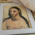 Incautado en Córcega un #Picasso perteneciente a Jaime Botín valorado en 25 millones de euros http://t.co/BWxJNKPaNO http://t.co/gRlkdxzuYR