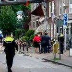Burgemeester Liesbeth Spies is zojuist aangekomen op de rampplek http://t.co/g3JlmjxS8j #julianabarug #alphen http://t.co/Ubpri9x9wJ
