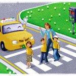 Bom dia, Aracaju! Pedestre, faça a sua parte. Atravesse sempre na faixa para sua segurança.#segurança http://t.co/11yGmQoIxI