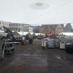 Voorbereidingen Haarlem Culinair in volle gang. Donderdag gaat festijn van start. Meer info op http://t.co/Jcwfgqofue http://t.co/OJ3yjmROuf