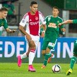Feiten & Weetjes #Ajax - Rapid Wien: http://t.co/DGEsOAExQY #UCL #ajarap