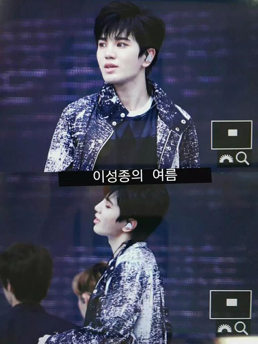 [PREVIEWS] 150804 The Show/Summer KPOP Festival Rehearsal - Sungjong [cr: threerooms, monodrama, 이성종의 여름] http://t.co/khCDPbKB4S
