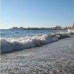 Una copla de sal te cantan, #Cádiz , las olitas desde el mar. Feliz martes, #amantesdeCádiz http://t.co/7IBZzZoGbC