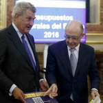 Los presupuestos dedican a Catalunya sólo un 1,2% más en inversión http://t.co/xfQwNwyVGm #PGE2016 http://t.co/o6hdLcjWi3