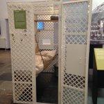 In de tentoonstelling #Gepakt zijn ook bijzondere bruiklenen v @GevangMuseum te zien! #Haarlem http://t.co/FuFwaGejqg http://t.co/qMFb8pmtmF