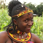 Kansiime Anne Wins Favourite Comedian Award at the Nollywood & African People's Choice Awards http://t.co/NZzH9mcveL