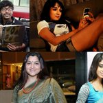 #PornBan: Tamil Celebrities React Strongly To Government's Latest Decision!  Read more at: http://t.co/KIVC9anlDA