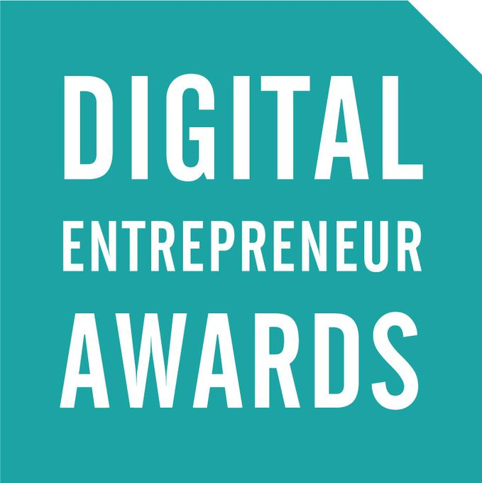 We are delighted to be nominated by @UKDEA for Digital Team of The Year . Well done the team! @inside_online http://t.co/4kFMcrhDQg
